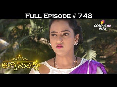 Agnisakshi - 13th October 2016 - ಅಗ್ನಿಸಾಕ್ಷಿ - Full Episode HD