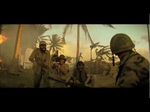Francis Ford Coppola's Short Acting Cameo In Apocalypse Now