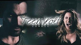 ►Teen Wolf || Jungle