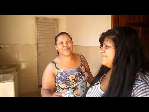 Nossa viagem ao Pará garrafão do Norte  dupla Iza e Naziene..