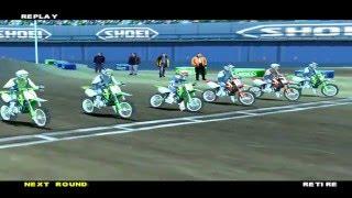 Championship Motocross 2001 feat Ricky Carmichael - 250 Championship 10 Los Angeles