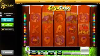 Как обыграть казино онлайн на слоте Cash Farm(Слот Cash Farm насыпает! Смотрите призовую игру!, 2015-04-15T12:42:28.000Z)