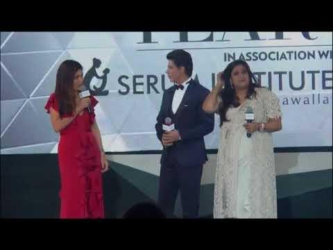 Vogue Women of the Year 2017 | Shah Rukh Khan