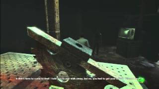 Xbox 360 Longplay [127] SAW (part 1 of 2)