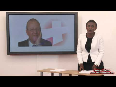 African Fridays News Suisse en français 29 08 2014