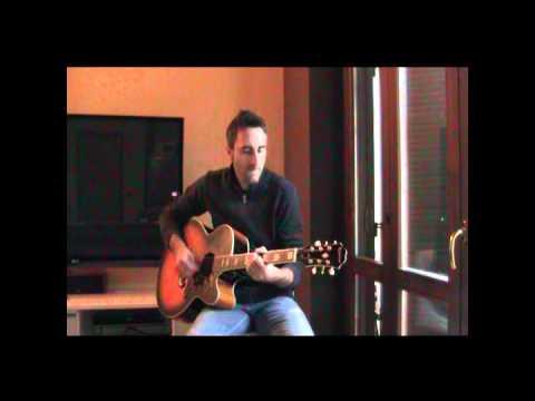 Perfect, Alanis Morisette - Acoustic Cover