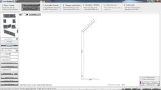 SMART-BALUSTRADE - модуль для проектирования балюстрад и ограждений(, 2013-09-30T10:29:42.000Z)