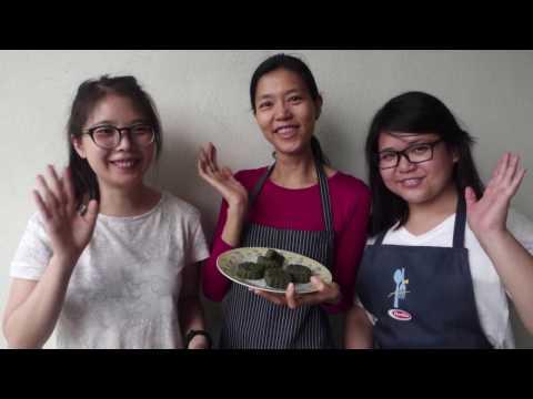 Raw Chef Yin Student Feature: Stella and Kimberly