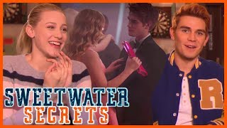 Baixar Riverdale: KJ Apa & Lili Reinhart Reveal What They REALLY Think About #Barchie!   Sweetwater Secrets