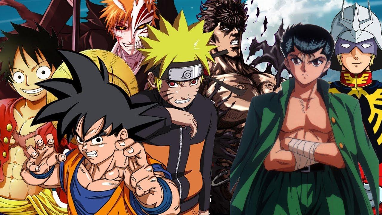 anime serien online