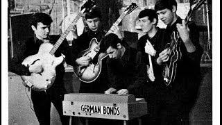 THE GERMAN BONDS - SOME OTHER GUY