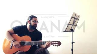 Lucky Ali's O SANAM, cover by aaRVee