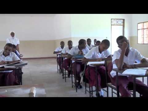 Nianjema Students Life Stories - Part 2