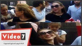 بالفيديو.. شاهد فرحة ريهام سعيد عقب الحكم ببراءتها من ضرب مساعد مخرج