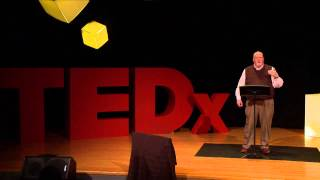 Higher Education for the 21st Century: Roger Brooks at TEDxConnecticutCollege