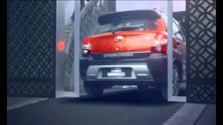 Toyota Etios Cross TVC - Born With Attitude