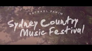 Sydney Country Music Festival 2015 | Tour Diary #1