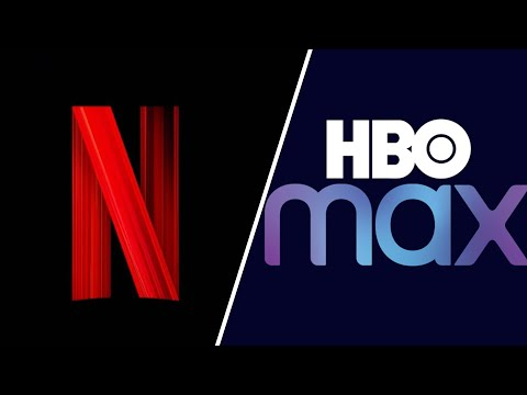 Netflix Vs. HBO Max - Side By Side Comparison  | Which Streaming Service Is Better?