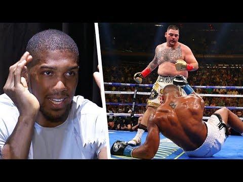 8 НЕОЖИДАННЫХ поражений в боксе