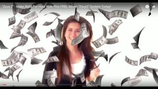 How to make living from Binary Options Part one