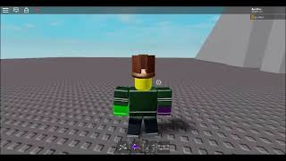 How To Have Hands In Roblox First Person Mode