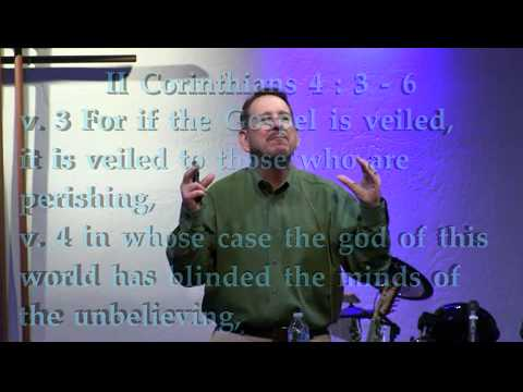 Ponderosa Bible Church April 12 2015 - Fear of Falling