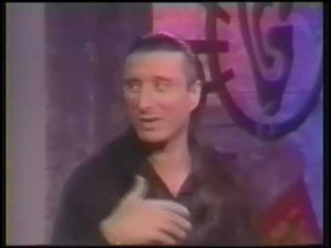 Steve Perry on Much Music, Canada TV