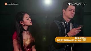 Baby Shima - Makan Hati Official Download Radio