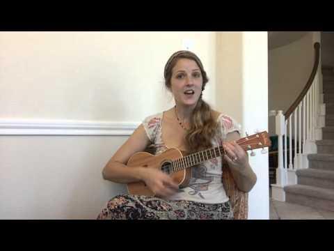 Who Will Save Your Soul - ukulele