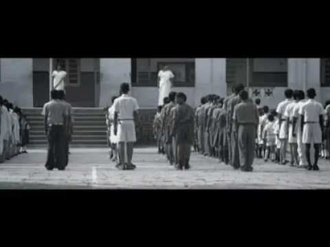 The Silent Indian National Anthem - just Speechles..
