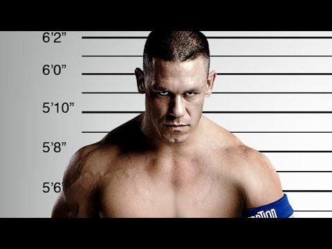 WWE's Top Five Killers
