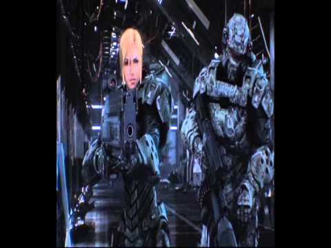 Starship Troopers Invasion; Hall of Fame