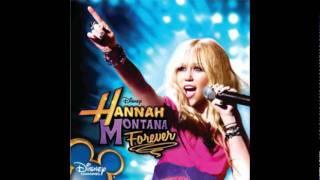 Hannah Montana Forever - Wherever I Go