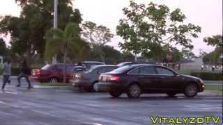 Miami Zombie Attack Prank! thumbnail