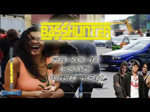BassHunter - I'm So In Love With You (Demo Lyrics)