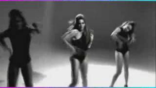 Beyoncé - Single Ladies (VJ Percy Mix Video)