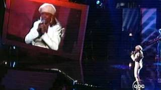 "mary j blige sings live ""We Ride (I See The Future)"""