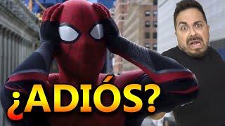 ¿PELIGRA Spider-Man en el UCM? Todas las RESPUESTAS de #SpiderManFarFromHome AQUÍ