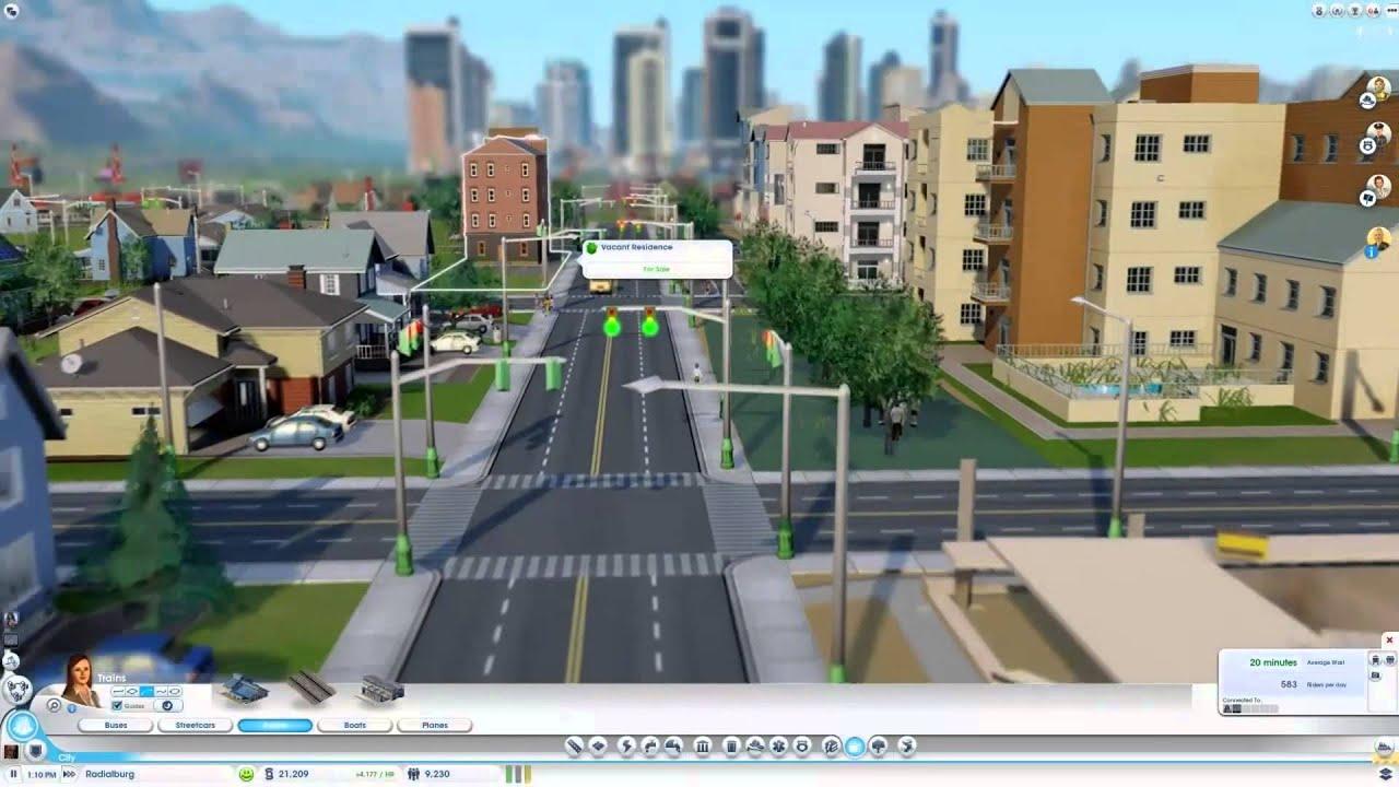 Télécharger Sim City 3000 Gratuit • Télécharger Jeux PC ...