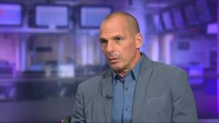 Yanis Varoufakis on negotiating Brexit