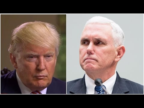 LUNATIC DANGER: Mike Pence Says Roe v Wade Will Be Overturned if Trump Wins
