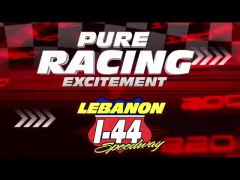 2016 Opening Night at Lebanon I-44 Speedway