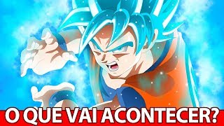 Dragon Ball Super, o que vai acontecer no FINAL, SPOILERS PESADOS