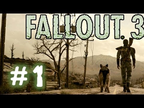 Fallout Википедия