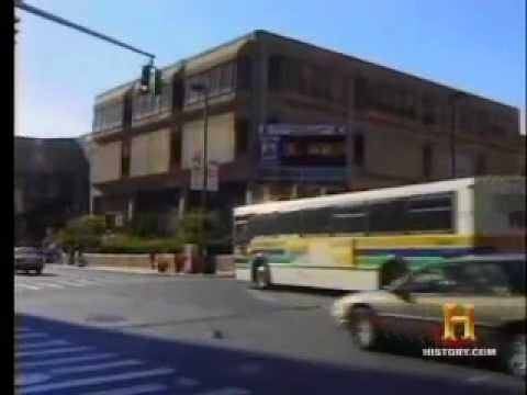 Hartford Civic Center roof collapse (1978)