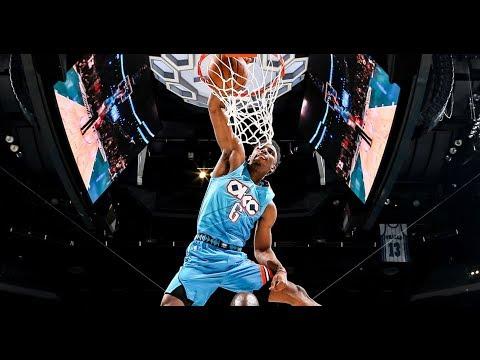 19 years of NBA Dunk Contest: Hamidou Diallo x Vince Carter