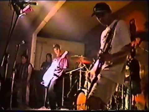 Queers - Kutskas Hall, Howard, 25/2/95