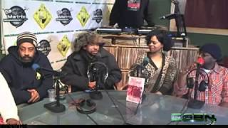 Infamous Mobb from Mobb Deep Break Up Live on Doghouse Radio! JAN/31/13 PT 2