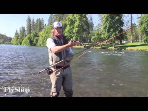 Spey Fishing With Jon | Rogue River Summer Steelhead