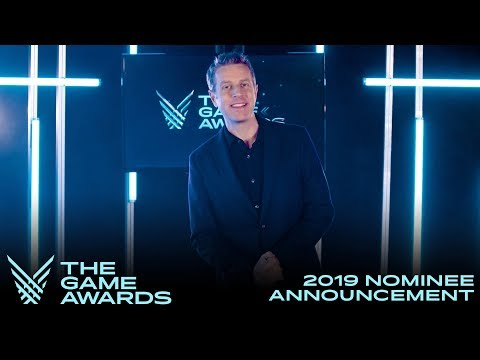 🏆The Game Awards - 2019 Nominee Announcement 🎮